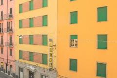 Hotel Mary - Esterno