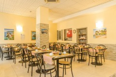 Hotel Mary - Sala Colazione