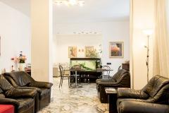 Hotel Mary - Sala Relax