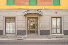 Hotel Mary - Ingresso